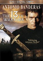 The 13th Warrior (DVD Cover)