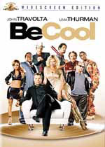 Be Cool (DVD Cover)