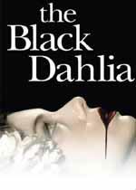 The Black Dahlia (DVD Cover)