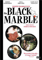 The Black Marble (DVD Cover)