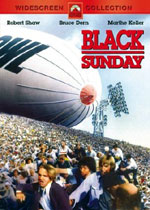 Black Sunday (DVD Cover)