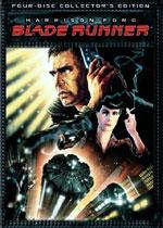 Blade Runner (DVD Cover)