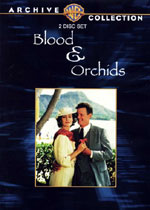 Blood & Orchids (DVD Cover)