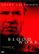 Blood Work (DVD Cover)