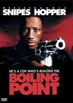 Boiling Point (DVD Cover)