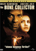 The Bone Collector (DVD Cover)