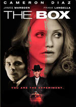 The Box (DVD Cover)