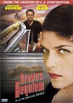 Brown's Requiem (DVD Cover)