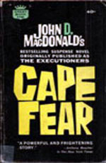 Cape Fear by John D. MacDonald