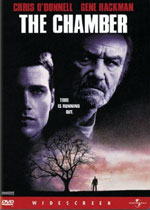The Chamber (DVD Cover)