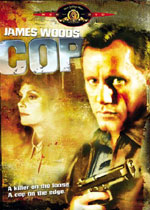 Cop (DVD Cover)