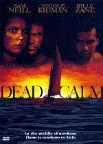 Dead Calm (DVD Cover)