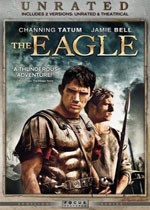 The Eagle (DVD Cover)