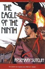 The Eagle of the Ninth by Rosemary Sutcliff
