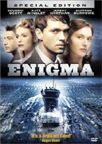 Enigma (DVD Cover)