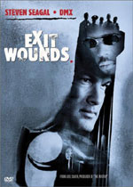 Exit Wounds (DVD Cover)