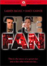 The Fan (DVD Cover)