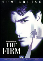 The Firm (DVD Cover)