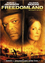 Freedomland (DVD Cover)