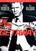 The Getaway (DVD Cover)