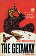 The Getaway by Jim Thompson