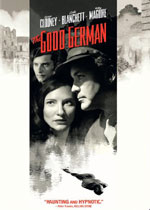 The Good German (DVD Cover)