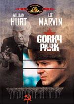 Gorky Park (DVD Cover)