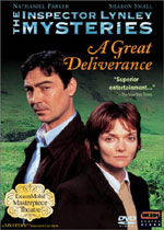 A Great Deliverance (DVD Cover)