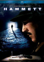 Hammett (DVD Cover)