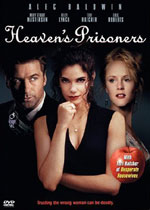Heaven's Prisoners (DVD Cover)
