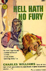 Hell Hath No Fury by Charles Williams