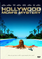The Hollywood Mom's Mystery (DVD Cover)