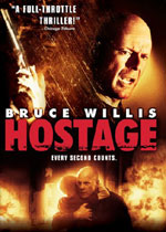 Hostage (DVD Cover)