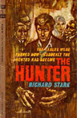 The Hunter by Donald E. Westlake writing as Richard Stark