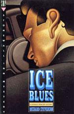 Ice Blues by Richard Stevenson