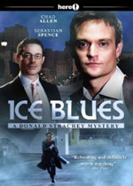 Ice Blues (DVD Cover)