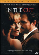 In the Cut (DVD Cover)