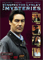 Well Schooled in Murder (DVD Cover)
