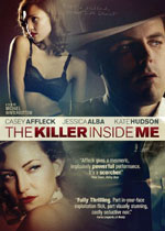 The Killer Inside Me (DVD Cover)