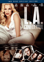 L. A. Confidential (DVD Cover)