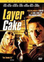 Layer Cake (DVD Cover)