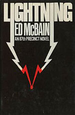 Lightning by Ed McBain