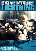 Lightning (DVD Cover)