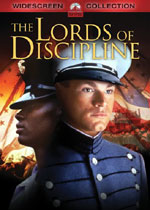 The Lords of Discipline (DVD Cover)