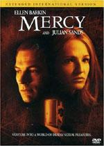 Mercy (DVD Cover)