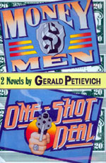 Money Men by Gerald Petievich