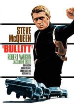 Bullitt (DVD Cover)