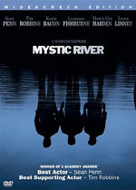 Mystic River (DVD Cover)