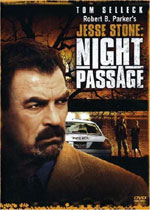Night Passage (DVD Cover)