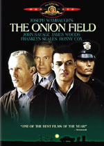 The Onion Field (DVD Cover)